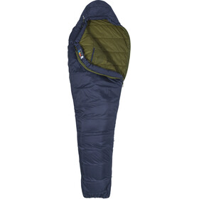 Marmot Ultra Elite 30 Sacos de dormir Largo, dark steel/military green